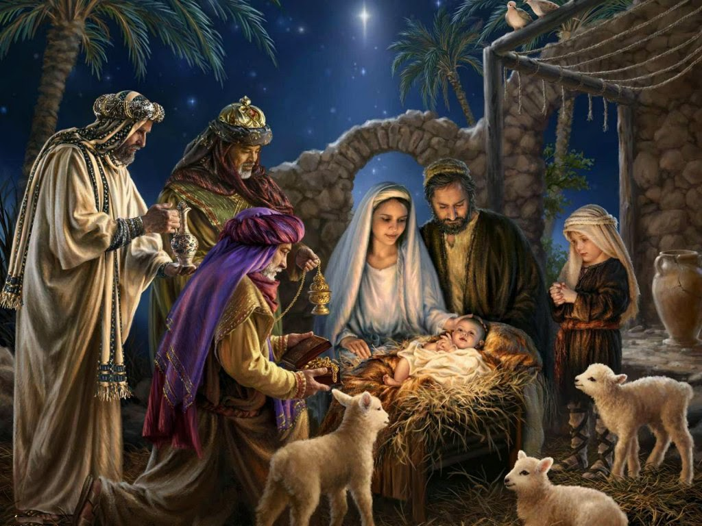 Resultado de imagen de nacimiento de navidad