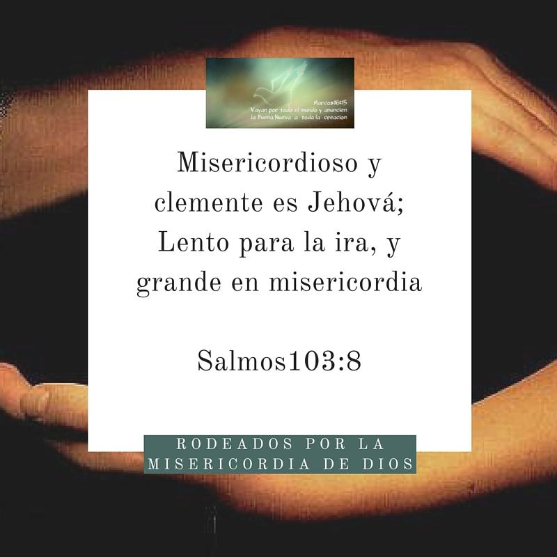 Rodeados Por La Misericordia De Dios Divina Misericordia